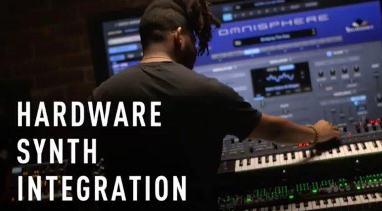 Superbooth 2018: Spectrasonics zeigt Omnisphere Update mit Hardwareintegration