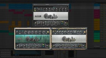 Waves PRS SuperModels PLug-in Effekt