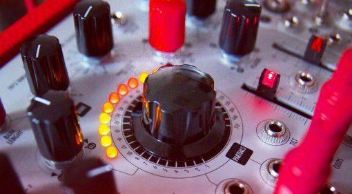Superbooth 2018: Odessa 1975 Variable Spectrum Harmonic Cluster Oscillator