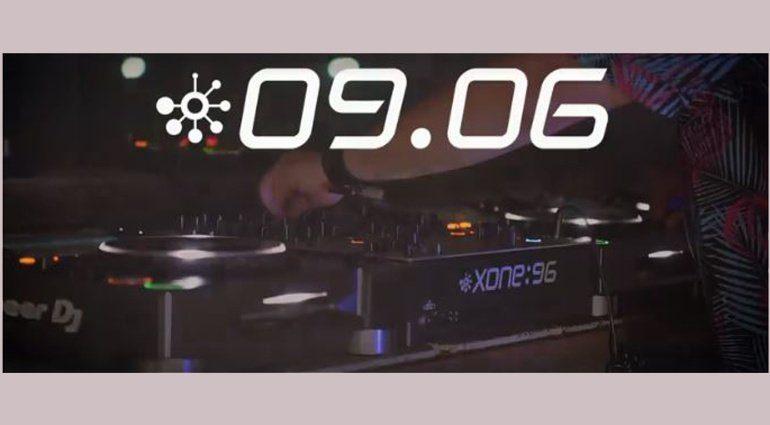 Allen and Heath bringen in Kürze einen neuen DJ-Mixer, den XONE:96