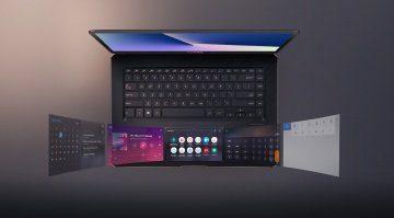 Asus ZenBook Pro 15 Taser