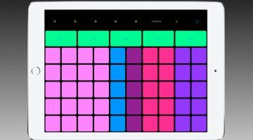 CIT Streemur - iOS App erzeugt Sounds aus dem Internet