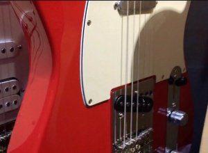 Fender Player Leak Telecaster