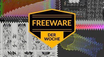 Freeware-Plug-ins der Woche: HY-Mono, MSpectralDelay und Wavepeek