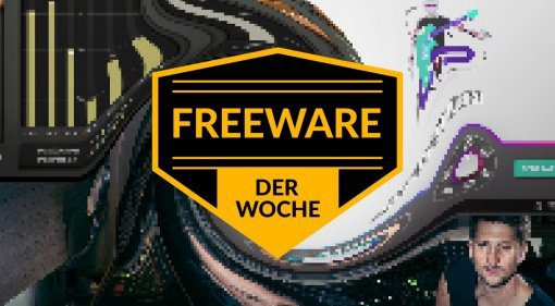Freeware Plug-ins der Woche: HappyPlacer 2.0, Unlimited und eine Menge Samples
