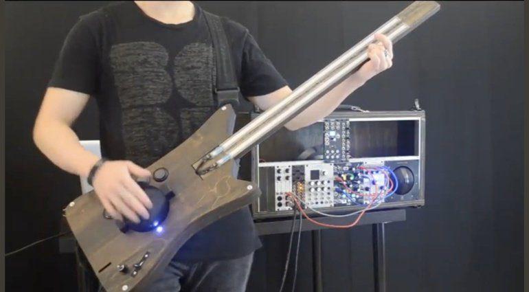 Sound Globe 2 Gitarrencontroller