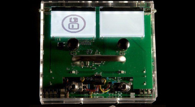 Mod Duo Barbone Prototyp