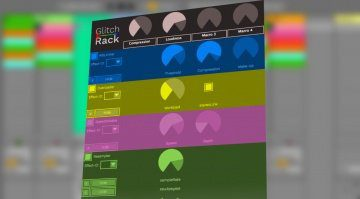 NoiseBytes GlitchRack - so geht Sound zerstören richtig!