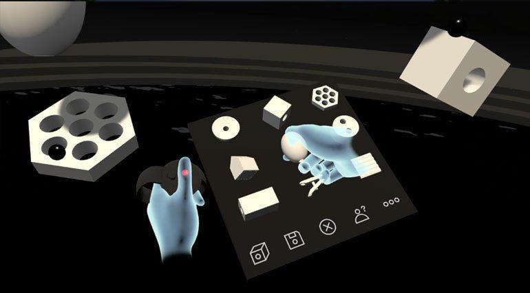 Planeta Drops VR