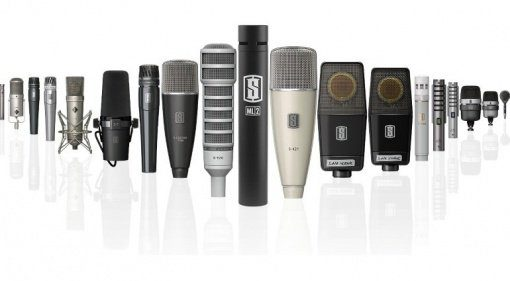 Slate Digital ML-2 Modeling-Mikrofon