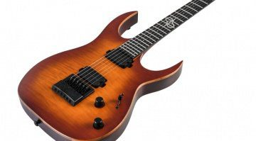 Solar-Guitars-S1.6ET-LTD-all-mahogany-limited-run