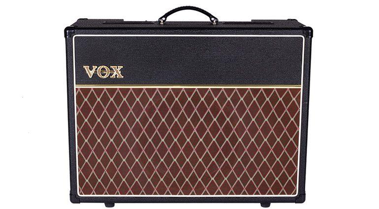 Vox AC30S1 Front 2