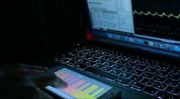 Yukiko Komatsu Prizm Bar - kostenloser OSC-Controller für iOS
