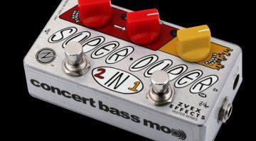 Zvex-Super-Duper-Concert-Bass-Mod-pedal