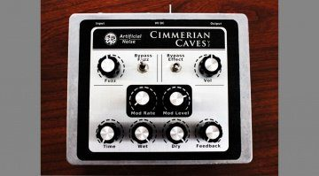 Artificial Noise Cimerian Cavern