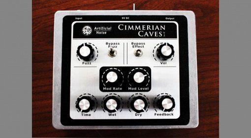 Artificial Noise Cimerian Cavern