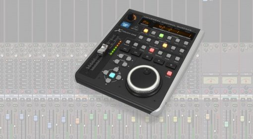 Behringer X-Touch One MIDI Controller USB