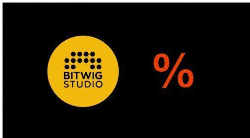 Bitwig Summer Sale