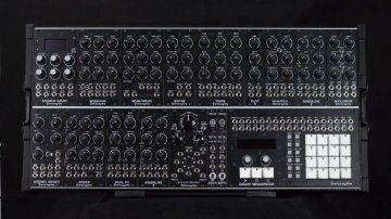 Ericas Techno System