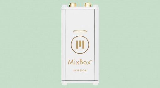 Evermix MixBoxIV Audiorekorder