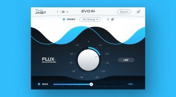 Flux:: Evo In Plug-in
