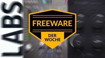 Freeware-Plug-ins der Woche: LABS Drums, MS EQ Comp und Transpire