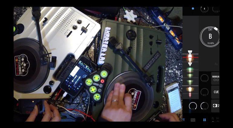 iMect Ltd - DJ Player Pro - Portablist
