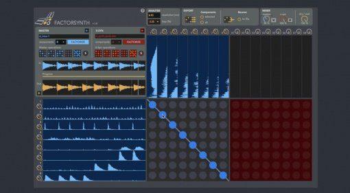 Isotonik Studios Factorsynth