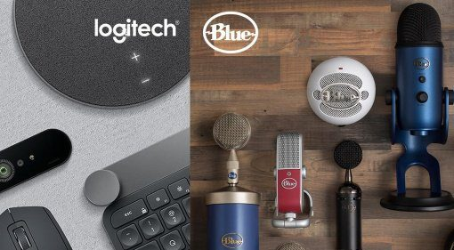 Logitech kauft Blue Microphones