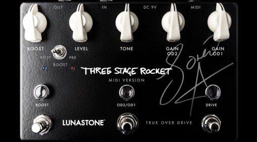 Lunastone Three Stage Rocket MIDI Medium Res