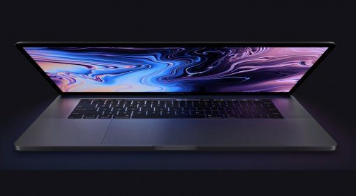 Macbook Pro i9 32GB