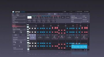 Mixed In Key Captain Chords 2.0 Plug-in