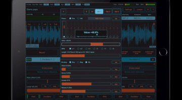 Motion Soundscape Igor Vasiliev Fieldscaper 2 Update^