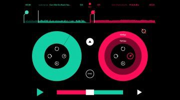 Pacemaker Music AB Pacemaker DJ App