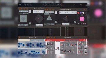 Die App Physicals erzeugt kostenlos und physikalisch Musik
