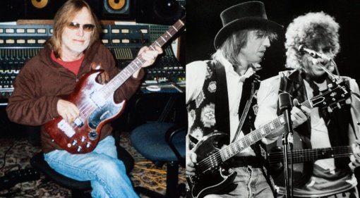 Tom Petty Gibson SG Auktion Teaser