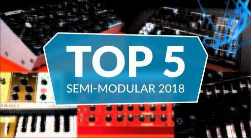 Top-5-Semimodular 2018
