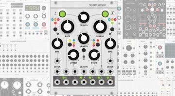 VCV Rack veröffentlicht virtuelles Mutable Instruments Marbles Modul