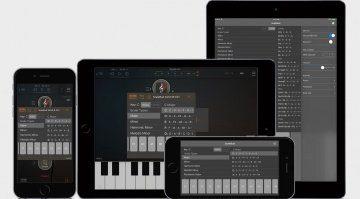 Cem Olcay ScaleBud sorgt auf iOS für die richtigen Noten und Harmonien