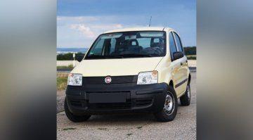 Detunized präsentiert Samples des Fiat Panda Type 169. Wie Bitte?