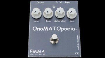 Emma OnoMATOpoeia deal