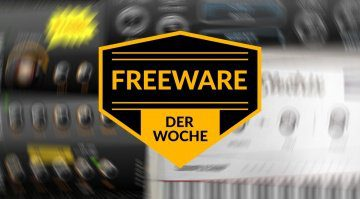 Freeware-Plug-ins der Woche: Electrix, EasyReverb und Fresh