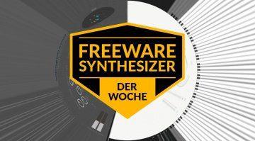 Freeware Plug-ins der Woche am Freeware Sonntag: ein Modular-System, ein Drone-Maker und eine E-Piano-Simulation. Das ist: ModulAir, Landscape und Vintage Electric Piano.