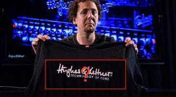 Hughes & Kettner Amp Guitar Summit Teaser
