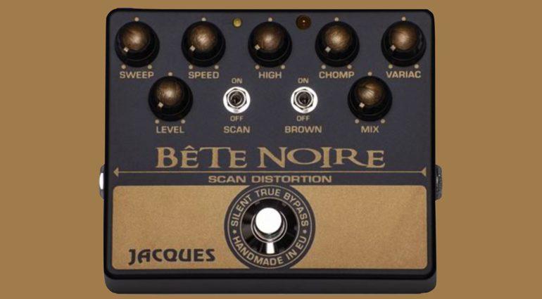Jacques-Pedals-Bête-Noire