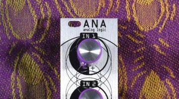 mystic -ana ringmodulator