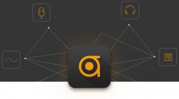 Ist n-Track Audioroute das kommende Audiobus für Android?