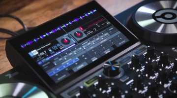 Reloop Touch DJ-Controller