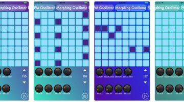 Robert Deans Bliptronic - eine ungewöhnliche Hardware-Emulation für iOS