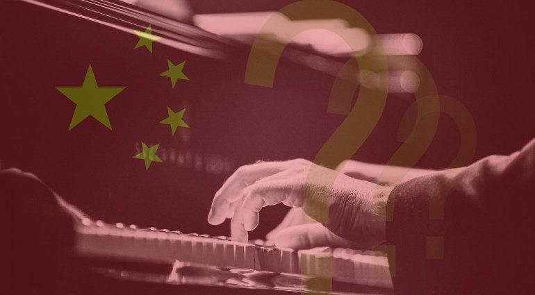 Steinway & Sons vor dem Verkauf an chinesische Investoren